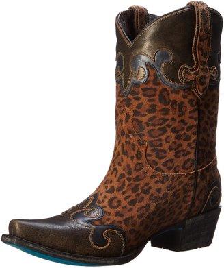 Lane Boots Women's Dakota