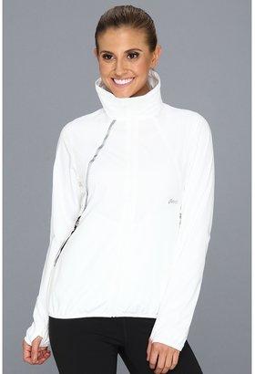 Asics Spry Jacket (White) - Apparel