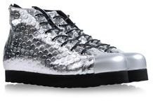 Forfex High-tops & trainers