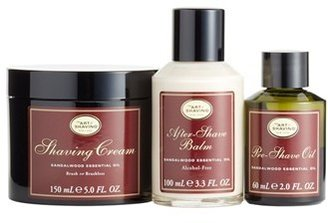 The Art of Shaving 'Sandalwood' Gift Set (Nordstrom Exclusive) ($90 Value) One Size