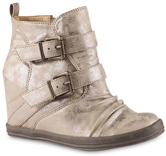 Call it SPRING Pasota Slouch Wedge Boots