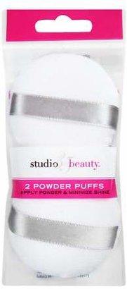 Studio 35 Beauty Powder Puffs