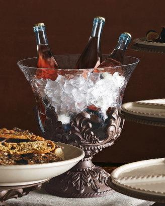 "GG Collection Baroque"" Beverage Tub"