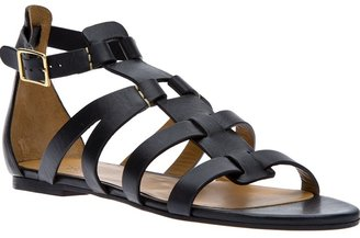Chloé strappy sandal