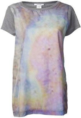 Carven tie dye t-shirt