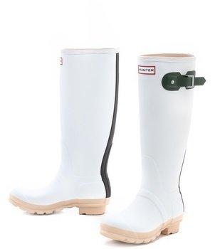 Hunter Boots Original Contrast Boots