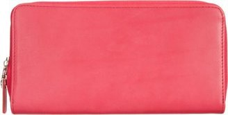 Maison Martin Margiela Long Continental Zip Wallet