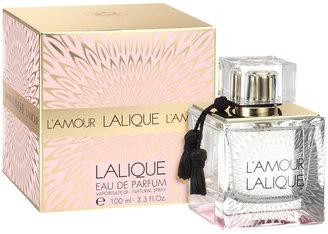 Lalique L'Amour Eau de Parfum, 100mL