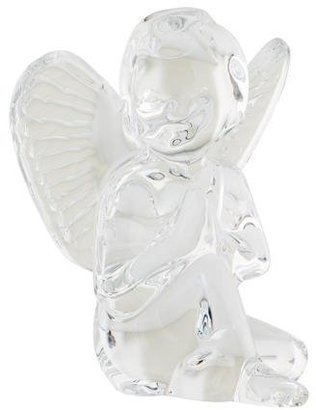 Baccarat Angel Figurine
