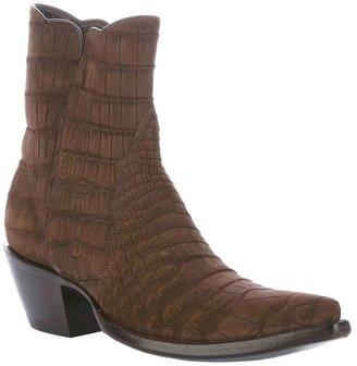 Stallion Boots & Leather Goods 'Zorro' boot