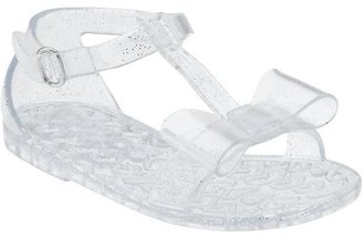 Old Navy Bow-Tie Jelly Sandals for Baby