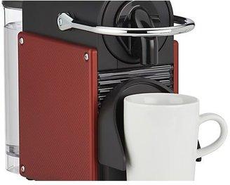 Crate & Barrel Nespresso ® Pixie Carmine Bundle