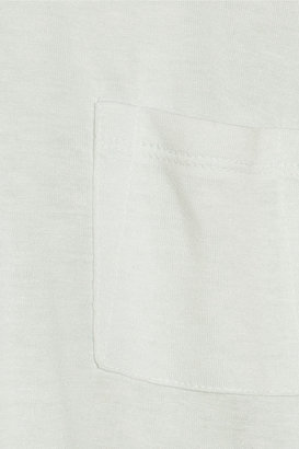 Alexander Wang Classic jersey top
