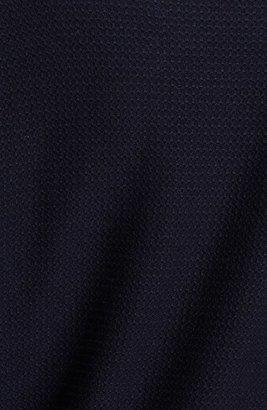 A.P.C. 'West Coast' Waffle Knit Sweater Dress