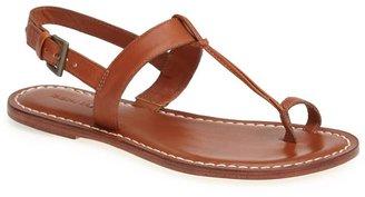 Bernardo Maverick Leather Sandal