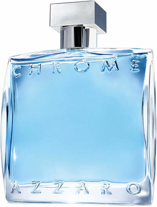 Azzaro Chrome After-Shave Lotion Spray, 3.4 oz.