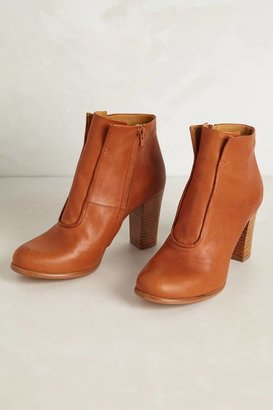 Anthropologie Bobbie Ankle Boots