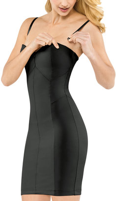 Spanx Haute Contour® Dazzling Zippered Slip