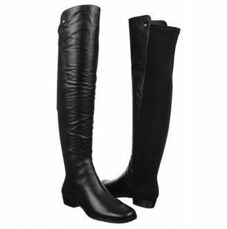 Vince Camuto Women's Karita Over the Knee Stretch Boot