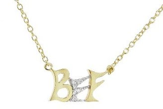 23 Collection BFF Necklace - Yellow Gold