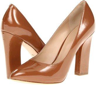 Joan & David Pavelya (Natural Patent) - Footwear