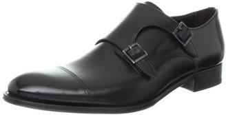 To Boot Men's Medford cap toe double monk