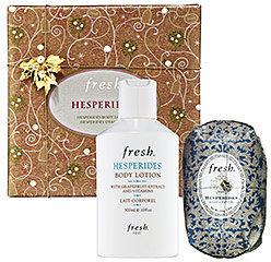 Fresh Hesperides Hostess Set