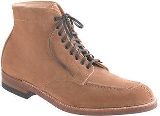 Alden Limited-edition for J.Crew Norwegian split-toe boots