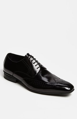 Kenneth Cole New York 'Market Rate' Wingtip
