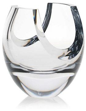 Gump's Rogaska Venera Vases