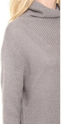 Helmut Lang HELMUT Turtleneck Sweater