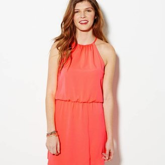 American Eagle AE Halter Party Dress