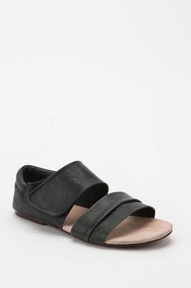 N.Y.L.A. Zen Leather Sandal