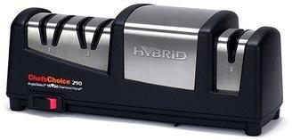 Chef's Choice Hybrid Angle Select Diamond Hone Knife Sharpener, Model 290