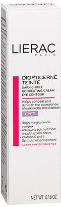 LIERAC Paris Diopticerne Teinte Dark Circle Correcting Cream