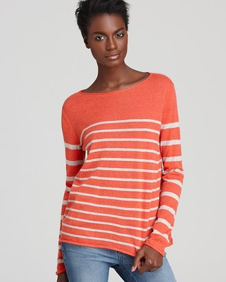 Joie Sweater - Moanna Placed Stripe