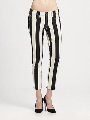 Genetic Denim Liam Striped Jeans