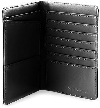 Samsonite Passport Holder & Travel Wallet