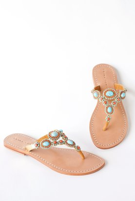 Trina Turk Santorini Sandal