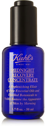 Kiehl's Since 1851 - Midnight Recovery Concentrate, 50ml - one size $72 thestylecure.com
