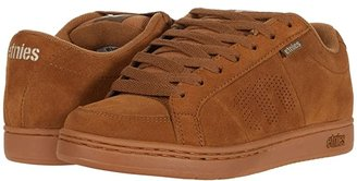 Etnies Kingpin (Navy/Red/Gum) Men's Skate Shoes