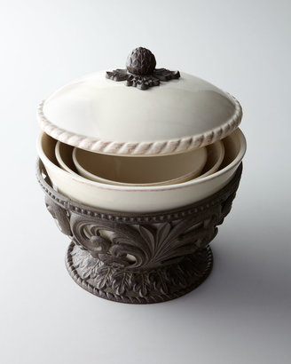 GG Collection Three Nesting Bowls