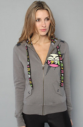 The Public Zoo The Anxiety Hoodie