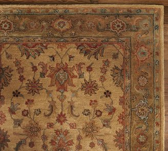 Pottery Barn Hanan Persian-Style Rug