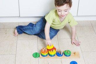 Kid o Counting Disks