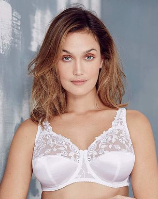 Fantasie Belle Full Cup Wired White Bra