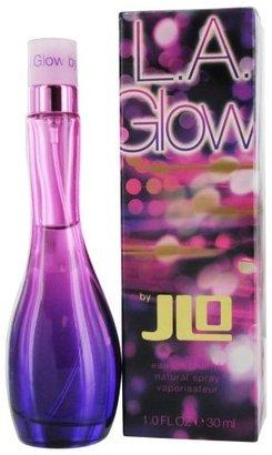 JLO by Jennifer Lopez la glow by edt spray 1 oz
