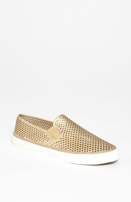 Tory Burch 'Miles' Perforated Sneaker