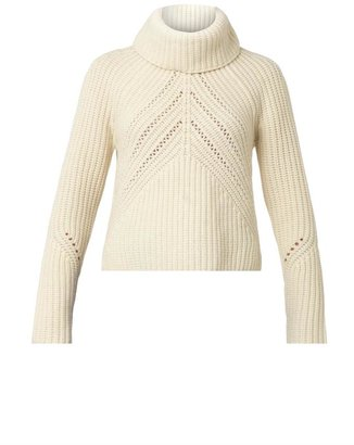 Rag and Bone Rag & Bone Cece roll-neck sweater