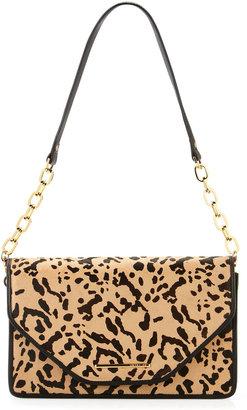 Rachel Zoe Charlotte Calhair Shoulder Bag